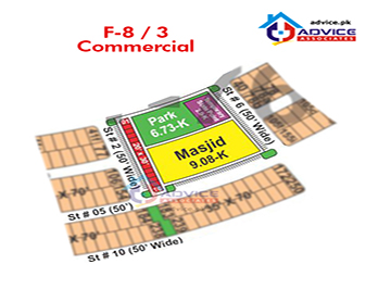 Phase 8 F3 Neighbourhood Commercial Map