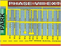 DHA Phase 8 Extension