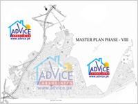 DHA Lahore Phase8
