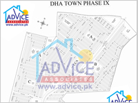 DHA Lahore Phase9