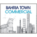 Bahria Commecial