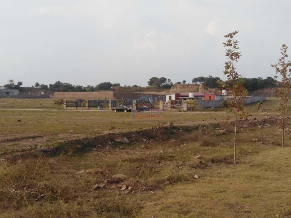 gulberg green 5 kanal form house plot