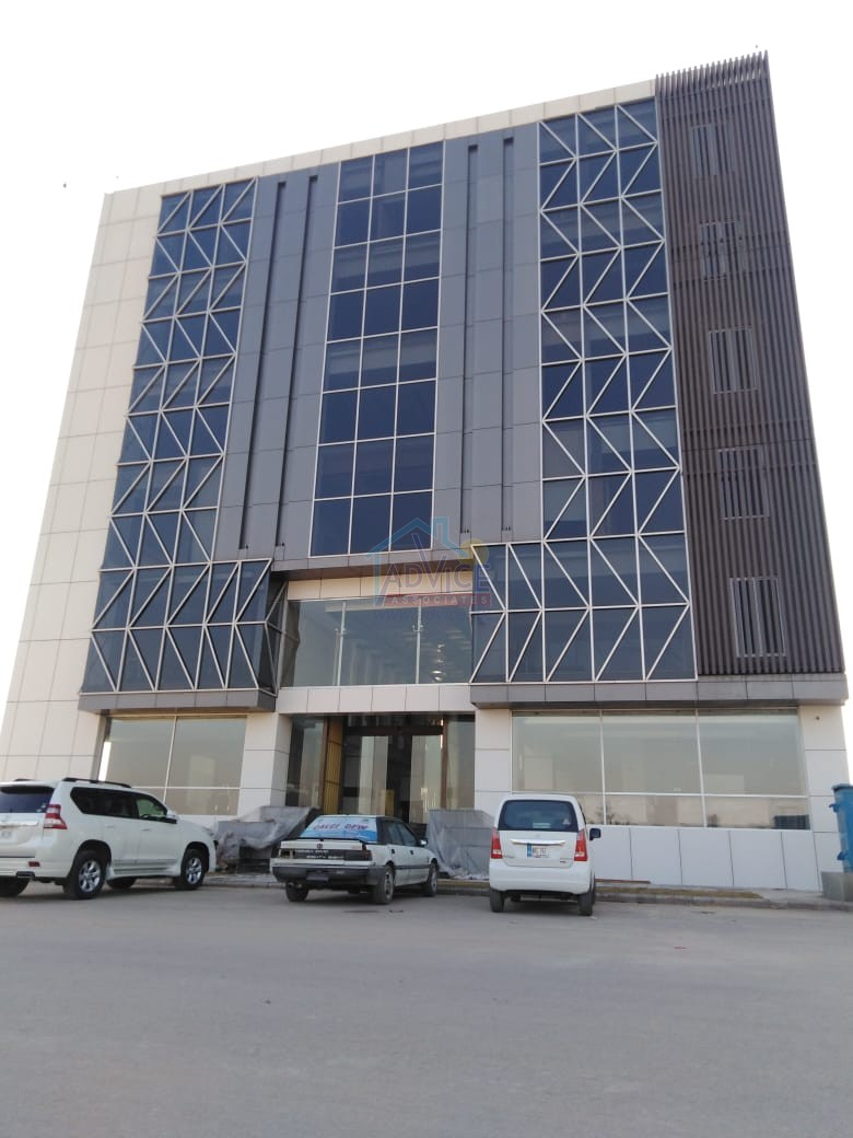 Gulberg Head Office is Shifted in Gulberg IBECHS Tower