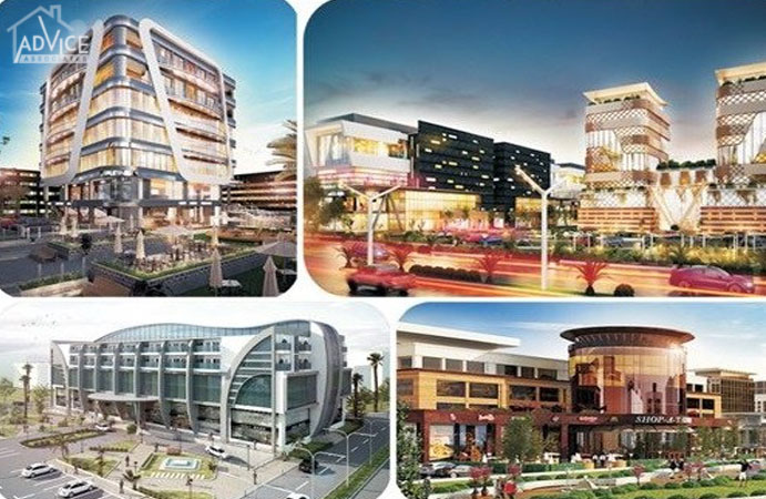 Gulberg Islamabad Commercial Plots On Installment, New Booking