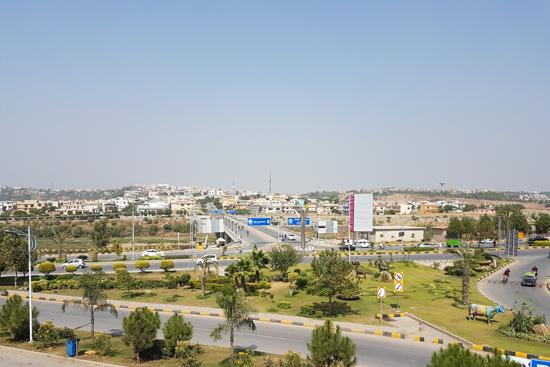 Bahria Town Phase 1-7