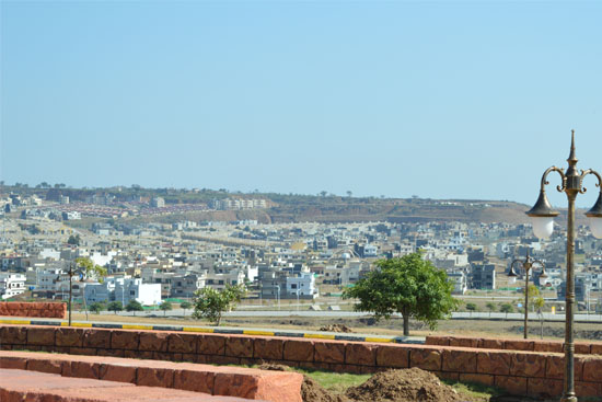 Bahria Greens ( Overseas Enclave )