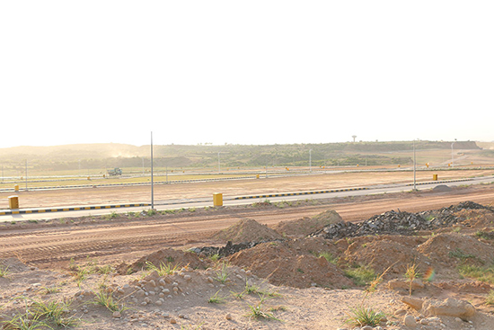 Bahria Town Phase 8 Ext