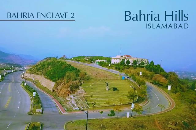Bahria Enclave 2 Bahria Hills