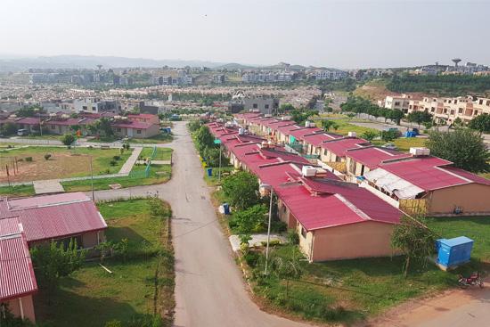 Awami Villas