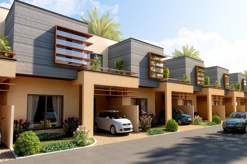 Bahria Town House on Installments