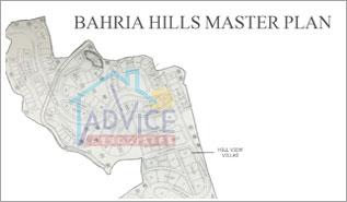 Bahria Hills Islamabad Plots For Sale