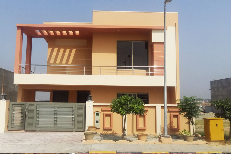 Bahria town Homes