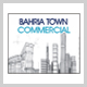 Bahria Commercial