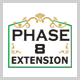 Bahria Phase8 Extention