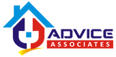 advice associates logo